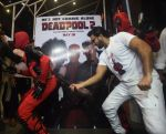 Ranveer Singh hosts a special screening of hollywood film deadpool 2 for his family & friends in pvr lower parel on 14th May 2018 (3)_5afa836b19f68.jpg