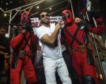 Ranveer Singh hosts a special screening of hollywood film deadpool 2 for his family & friends in pvr lower parel on 14th May 2018 (4)_5afa836cc1e69.jpg
