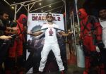 Ranveer Singh hosts a special screening of hollywood film deadpool 2 for his family & friends in pvr lower parel on 14th May 2018 (7)_5afa8371945aa.jpg