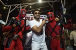 Ranveer Singh hosts a special screening of hollywood film deadpool 2 for his family & friends in pvr lower parel on 14th May 2018 (9)_5afa8375457c7.jpg