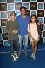 Arshad Warsi at the Screening of Sony BBC Earth's film Blue Planet 2 at pvr icon in andheri on 15th May 2018