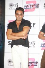 Bobby Deol at Race3 trailer launch at pvr juhu on 15th May 2018