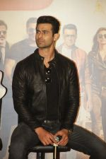 Freddy Daruwala at Race3 trailer launch at pvr juhu on 15th May 2018