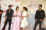 Jacqueline Fernandez, Daisy Shah, Saqib Saleem, Freddy Daruwala at Race3 trailer launch at pvr juhu on 15th May 2018