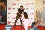 Salman Khan at Race3 trailer launch at pvr juhu on 15th May 2018 (6)_5afbd80051793.JPG