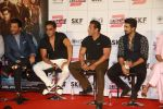 Salman Khan, Anil Kapoor, Bobby Deol, Jacqueline Fernandez, Daisy Shah, Saqib Saleem, Freddy Daruwala at Race3 trailer launch at pvr juhu on 15th May 2018 (33)_5afbd8369710f.JPG