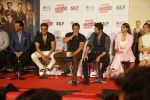 Salman Khan, Anil Kapoor, Bobby Deol, Jacqueline Fernandez, Daisy Shah, Saqib Saleem, Freddy Daruwala at Race3 trailer launch at pvr juhu on 15th May 2018 (34)_5afbd838369e5.JPG