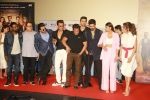 Salman Khan, Anil Kapoor, Bobby Deol, Jacqueline Fernandez, Daisy Shah, Saqib Saleem, Freddy Daruwala at Race3 trailer launch at pvr juhu on 15th May 2018 (36)_5afbd839c5fc5.JPG