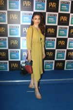 Soha Ali Khan at the Screening of Sony BBC Earth's film Blue Planet 2 at pvr icon in andheri on 15th May 2018
