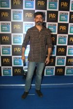 Sushant Singh at the Screening of Sony BBC Earth's film Blue Planet 2 at pvr icon in andheri on 15th May 2018