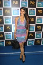 Tanisha Mukherjee at the Screening of Sony BBC Earth_s film Blue Planet 2 at pvr icon in andheri on 15th May 2018 (75)_5afbebdc2a42f.JPG