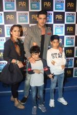 Zayed Khan at the Screening of Sony BBC Earth_s film Blue Planet 2 at pvr icon in andheri on 15th May 2018 (15)_5afbebf597e82.JPG