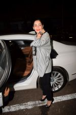 Manyata Dutt spotted at Hakkasan in bandra on 16th May 2018 (16)_5afeb3866bce1.JPG