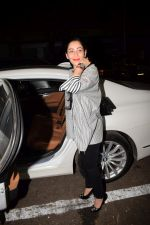 Manyata Dutt spotted at Hakkasan in bandra on 16th May 2018 (31)_5afeb3232ea27.JPG