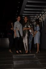Manyata Dutt, Amrita Arora spotted at Hakkasan in bandra on 16th May 2018 (20)_5afeb324acdda.JPG