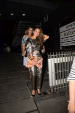 Amrita Arora spotted at Hakkasan in bandra on 16th May 2018