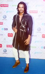 Harshvardhan Rane at Lonely Planet Awards in St Regis lower parel in mumbai on 17th May 2018 (8)_5afeceb7c4523.jpg