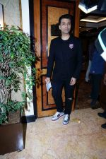 Karan Johar at the Success party of film Raazi at Taj Lands End bandra on 16th May 2018 (2)_5afeb4465e4a0.JPG