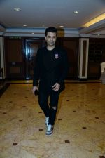 Karan Johar at the Success party of film Raazi at Taj Lands End bandra on 16th May 2018 (37)_5afeb4490c7ec.JPG