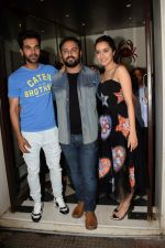 Shraddha Kapoor at Wrapup party of film Stree at Bastian in bandra on 16th May 2018 (1)_5afeab115c67f.JPG