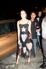 Shraddha Kapoor at Wrapup party of film Stree at Bastian in bandra on 16th May 2018 (13)_5afeab27ad6e1.JPG