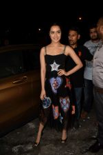 Shraddha Kapoor at Wrapup party of film Stree at Bastian in bandra on 16th May 2018 (19)_5afeab341d651.JPG