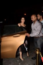 Shraddha Kapoor at Wrapup party of film Stree at Bastian in bandra on 16th May 2018 (2)_5afeab12f2019.JPG