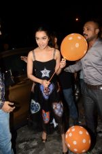 Shraddha Kapoor at Wrapup party of film Stree at Bastian in bandra on 16th May 2018 (23)_5afeab3da15f3.JPG