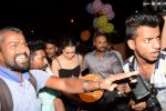 Shraddha Kapoor at Wrapup party of film Stree at Bastian in bandra on 16th May 2018 (27)_5afeab46d0d30.JPG