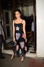 Shraddha Kapoor at Wrapup party of film Stree at Bastian in bandra on 16th May 2018 (29)_5afeab4a35eb6.JPG