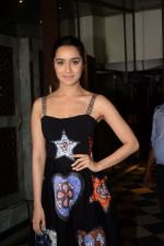 Shraddha Kapoor at Wrapup party of film Stree at Bastian in bandra on 16th May 2018 (33)_5afeab52a17fc.JPG