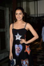 Shraddha Kapoor at Wrapup party of film Stree at Bastian in bandra on 16th May 2018 (35)_5afeab569034b.JPG