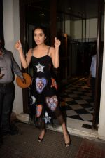 Shraddha Kapoor at Wrapup party of film Stree at Bastian in bandra on 16th May 2018 (41)_5afeab634da07.JPG