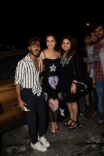 Shraddha Kapoor at Wrapup party of film Stree at Bastian in bandra on 16th May 2018 (6)_5afeab1956354.JPG