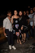 Shraddha Kapoor at Wrapup party of film Stree at Bastian in bandra on 16th May 2018 (7)_5afeab1b8ead6.JPG