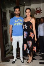 Shraddha Kapoor, Rajkummar Rao at Wrapup party of film Stree at Bastian in bandra on 16th May 2018 (68)_5afeab682123f.JPG