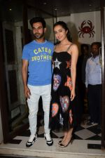Shraddha Kapoor, Rajkummar Rao at Wrapup party of film Stree at Bastian in bandra on 16th May 2018 (71)_5afeac7ecb041.JPG
