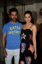 Shraddha Kapoor, Rajkummar Rao at Wrapup party of film Stree at Bastian in bandra on 16th May 2018 (73)_5afeac80a56a7.JPG