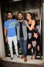 Shraddha Kapoor, Rajkummar Rao at Wrapup party of film Stree at Bastian in bandra on 16th May 2018 (80)_5afeab73a2269.JPG