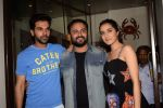 Shraddha Kapoor, Rajkummar Rao at Wrapup party of film Stree at Bastian in bandra on 16th May 2018 (82)_5afeab75c94e4.JPG
