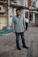 Siddharth Roy Kapoor spotted at pvr juhu on 16th May 2018 (3)_5afea7466b310.JPG
