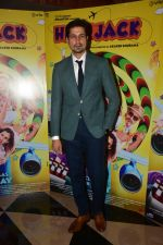 Sumeet Vyas at the Screening of High Jack at pvr juhu in mumbai on 17th May 2018 (5)_5afeb9b81472e.jpg