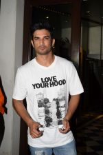 Sushant Singh Rajput at Wrapup party of film Stree at Bastian in bandra on 16th May 2018 (76)_5afeacb4a53bf.JPG