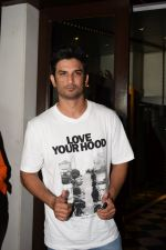 Sushant Singh Rajput at Wrapup party of film Stree at Bastian in bandra on 16th May 2018 (77)_5afeacb67d43e.JPG