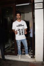 Sushant Singh Rajput at Wrapup party of film Stree at Bastian in bandra on 16th May 2018 (84)_5afeacc4e9191.JPG