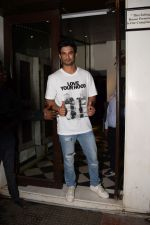 Sushant Singh Rajput at Wrapup party of film Stree at Bastian in bandra on 16th May 2018 (86)_5afeacc930f3b.JPG