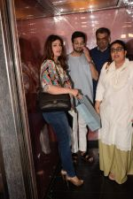 Twinkle Khanna at the Screening of hollywood film book club at pvr juhu on 16th May 2018 (1)_5afeaccdaa552.JPG