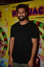 Vicky Kaushal at the Screening of High Jack at pvr juhu in mumbai on 17th May 2018 (14)_5afeb9c5605e5.jpg