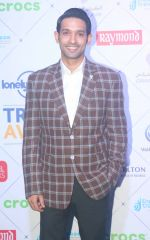 Vikrant Massey at Lonely Planet Awards in St Regis lower parel in mumbai on 17th May 2018 (11)_5afecf4556dc2.jpg