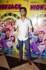 at the Screening of High Jack at pvr juhu in mumbai on 17th May 2018 (26)_5afeb8578c4f6.jpg